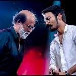 Dhanush to act as Rajini?